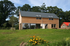 Appletree Luxury Self Catering Cottage