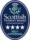 Luxury self catering fully ensuite lodge in Loch Lomond and Trossachs National Park Appletree Cottage Croftamie