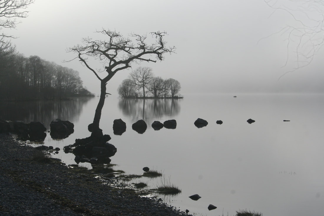 Self Catering for eight Loch Lomond