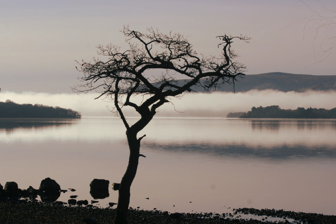 Loch Lomond self catering Scotland
