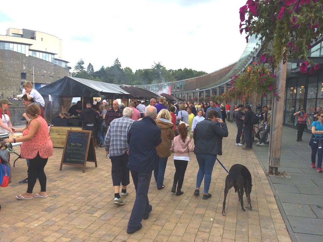 Loch Lomond Food and Drink Festival