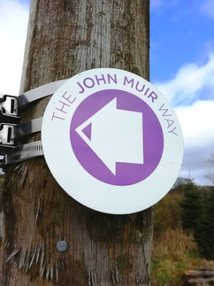 The John Muir Way