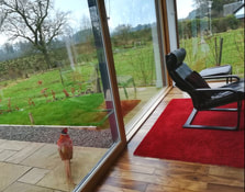 Self Catering cottage Loch Lomond